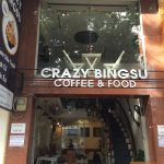Crazy BingSu Coffee & Food