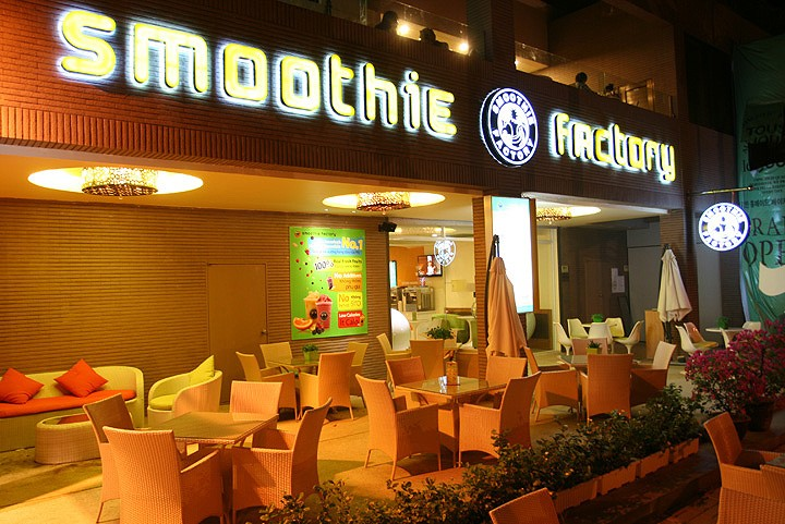 smoothie-factory